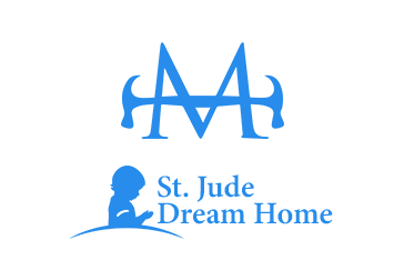 McLain St. Jude Dream Home