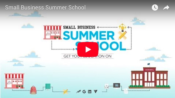Small Biz Summer School